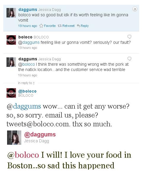 good tweet- Mojo Media Labs- digital inbound marketing