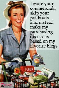 Average Consumer