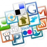 Social Media Post Stamps