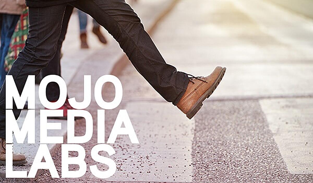 Mojo Media Labs