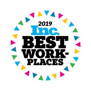 2019 Inc. Best Work-Places