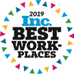 Logo for Best Places to Work