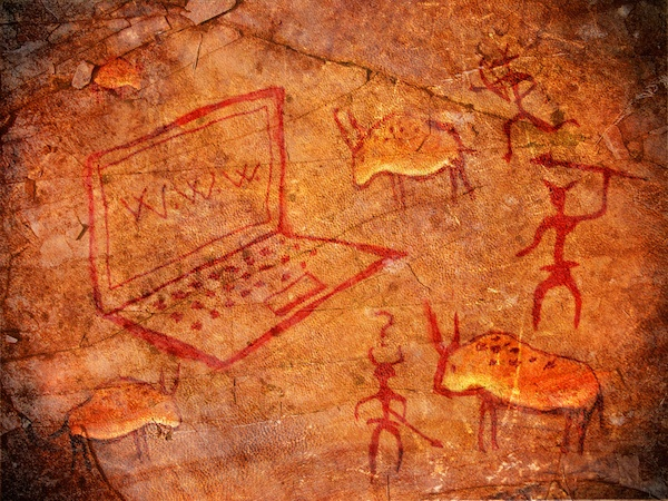 cave-painting