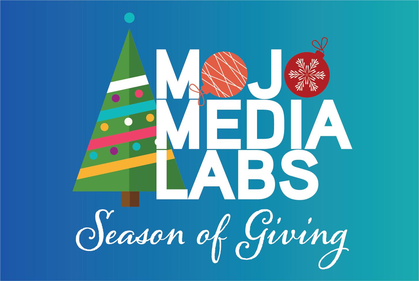 2018 Mojo Holiday Blog Header
