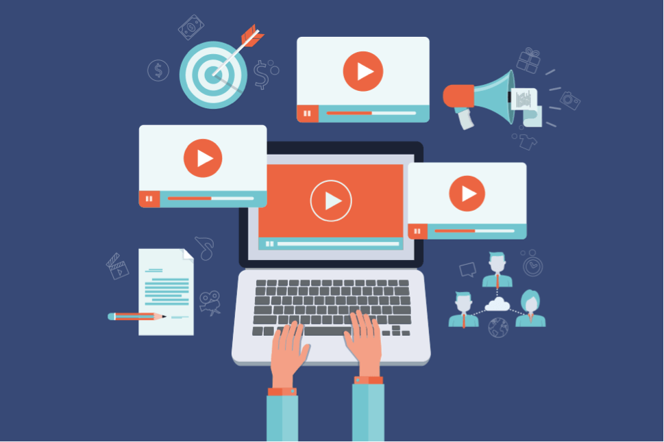 How to use video to promote and sell
