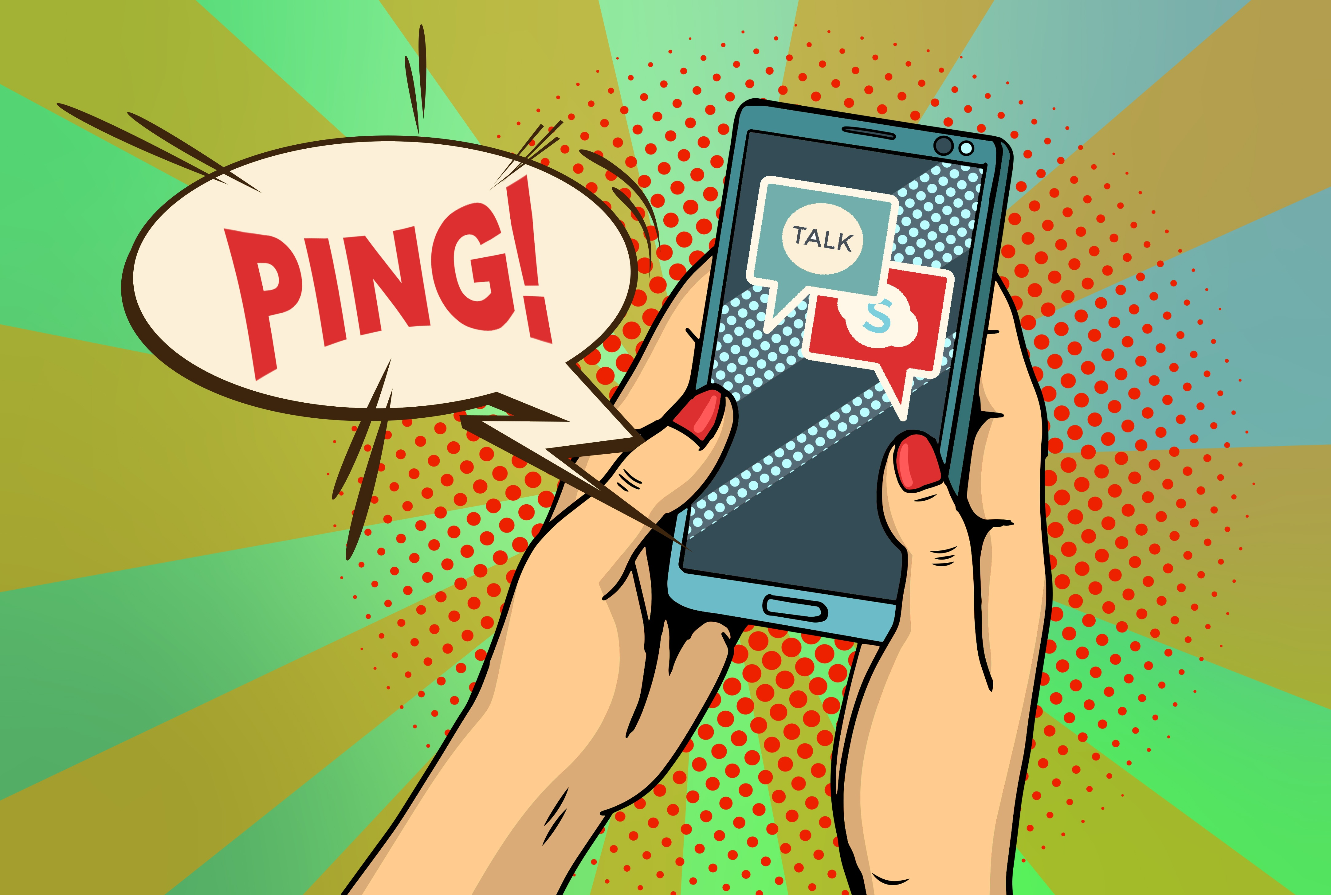 SW-mojo-blog-header-how to ping and other skype etiquette